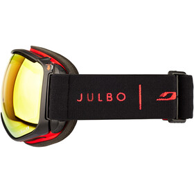 Julbo Starwind - Gafas de esquí - rojo/negro